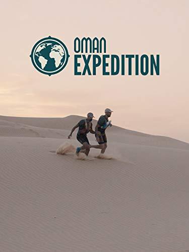 Oman Expedition - Verso il quarto vuoto