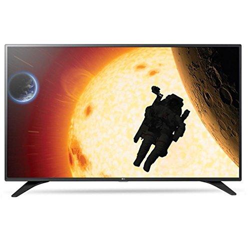 LG 49LH604V 123 cm (49 Zoll) Fernseher (Full HD, Smart TV, Triple Tuner, Triple XD Engine)