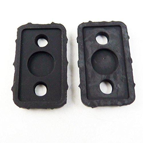 2 pcs calage Coque Joint d'étanchéité 1121840280 NEUF pour C230 C320 Cl500 Clk320 E500 Clk430 E320 1997–2007