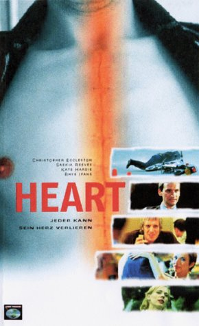 Heart - Jeder kann sein Herz verlieren