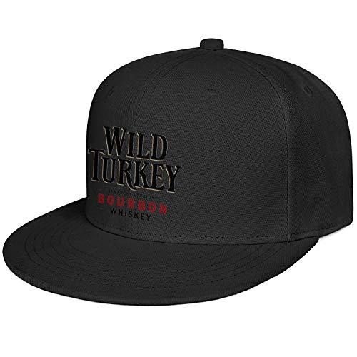 Wild Turkey Bourbon Cap