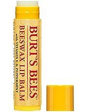 Burt's Bees 100% natuurlijke vochtinbrengende lippenbalsem