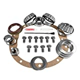 Yukon Gear & Axle (YK GM8.6-A) Master Overhaul Kit for GM 8.6 Differential...