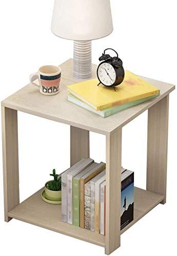 File cabinets Nachttisch Nachttisch Montage Haushalt Arbeitszimmer Korridor Spind, Badezimmer Schlafzimmer Verdicken Wohnzimmer 30 x 30 x 40 cm Beistelltisch (Farbe: Kirschholz)