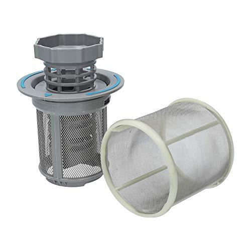Wessper Geschirrspüler Mikrofilter für Bosch SGI58M05EU/42