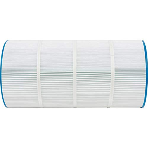 SpiroPure Replacement for Jacuzzi CFR 100 Unicel C-9699 Pleatco PJ100-4 Filbur FC-1490 Baleen AK-8013 Hot Tub Spa Pool Filter Replacement Cartridge