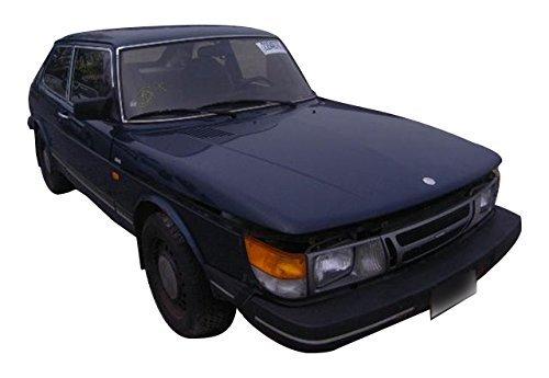 Representative 1986 900 shown. Saab