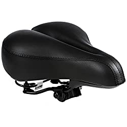 bike seat for big bums
