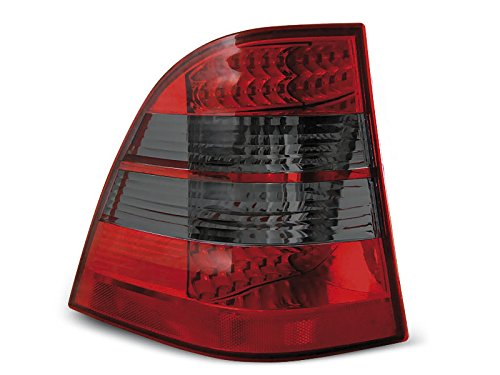 / New Beetle 98/  / 05/ Rojo LED Shop Import par de luz Trasera de/  W40