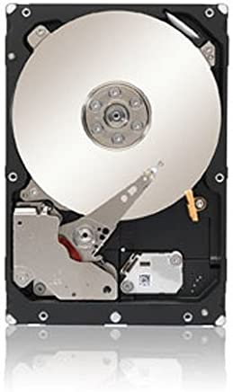 $96 Get Seagate 4TB Enterprise Capacity HDD 7200RPM SATA 6Gbps 128 MB Cache Internal Bare Drive (ST4000NM0033)