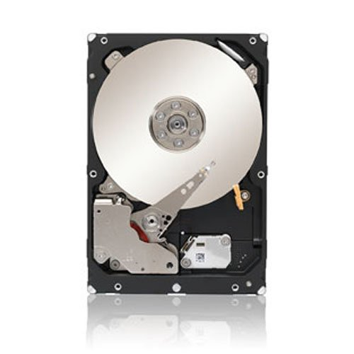 Seagate Constellation ES.3 ST4000NM0033 - Festplatte - 4 TB - intern - 8.9 cm (3.5