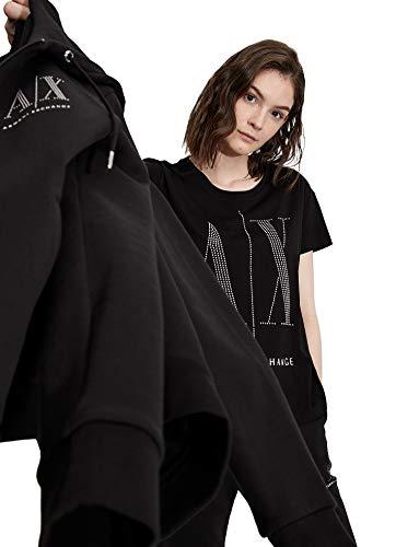Armani Exchange T-Shirt Camiseta para Mujer