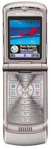 Lenovo - Teléfono móvil RAZR V3
