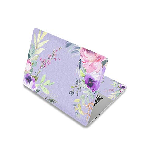 Butterfly Laptop Sticker Decal 12' 13.3' 15.6' 17' Notebook Surface Skin for Asus/HP/Macbook/Lenovo-laptop skin 6-17inch