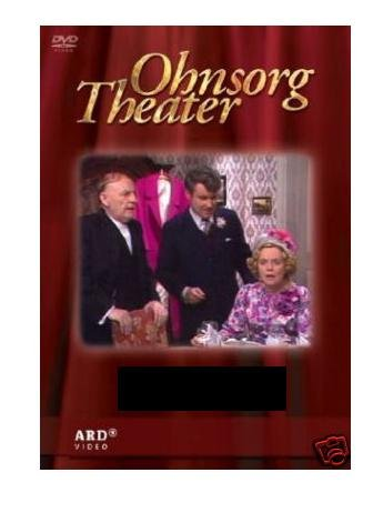 Ohnsorg Theater-Paket (20 DVDs)