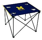 NCAA Michigan Wolverines Unisex 00713083111LP0071, Blue, X-Large