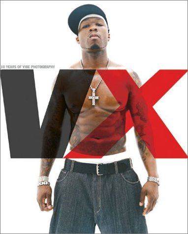 VX: Ten Years of Vibe Photography