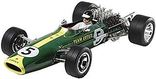 1:12 Team Lotus Type 49 1967 w/ Photo Etched Parts (12052) - Tamiya