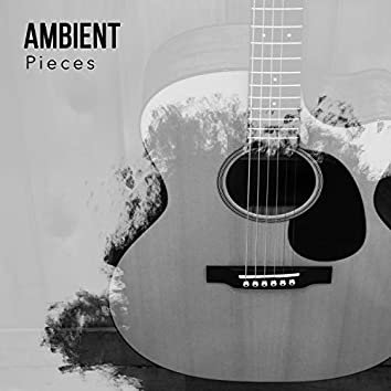 Classical Flamenco Ambient Pieces