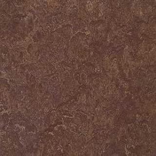 Forbo Marmoleum Tobacco Leaf Natural Linoleum Tile Flooring - 13