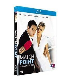 Match Point [Blu-Ray] (B001CRVY0U) | Amazon price tracker / tracking, Amazon price history charts, Amazon price watches, Amazon price drop alerts