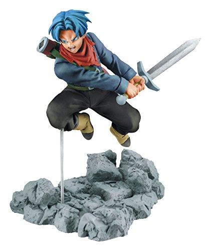Banpresto Dragon Ball Super Soul X Soul Figure Trunks Action Figure image