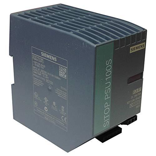 6EP1334-2BA20 | SIEMENS POWER SUPPLY, 120/230VAC INPUT, 24VDC OUTPUT, 10A
