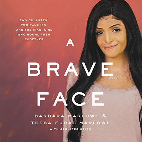 A Brave Face cover art