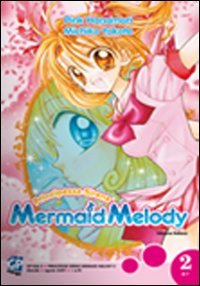 Mermaid Melody: 2