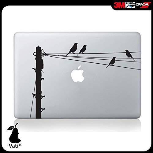 Aufkleber Macbook Minions - Macbook Laptop Decal Sticker Apple Love Vinyl Mac Pro Air Retina 11