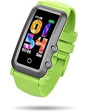 BIGCHINAMALL Smartwatch Voor Kinderen Activity Tracker