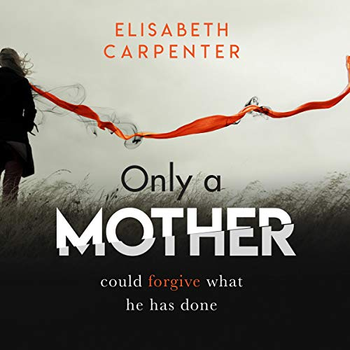 Only a Mother audiobook cover art