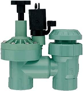 5 Pack - Orbit 3/4 Inch Threaded Anti-Siphon Sprinkler System Valve - Prevent Irrigation Water Back Flow - 57623
