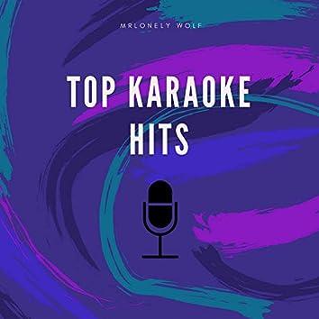 Top Karaoke Hits (Deluxe)