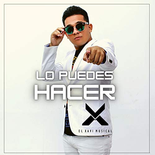 El Xavi Musical