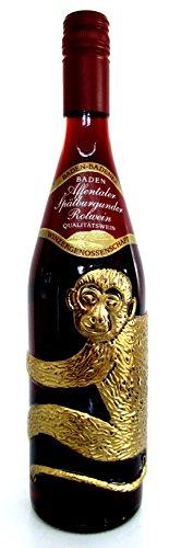 Affentaler Spätburgunder rot Rotwein 1 x 0,75 L