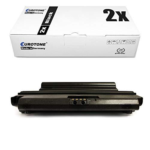 2x Müller Printware cartuccia del toner per Samsung SCX 5635 5638 5835 5935 HN FN NX sostituisce MLT-D2082L