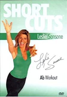 shortcut abs workout
