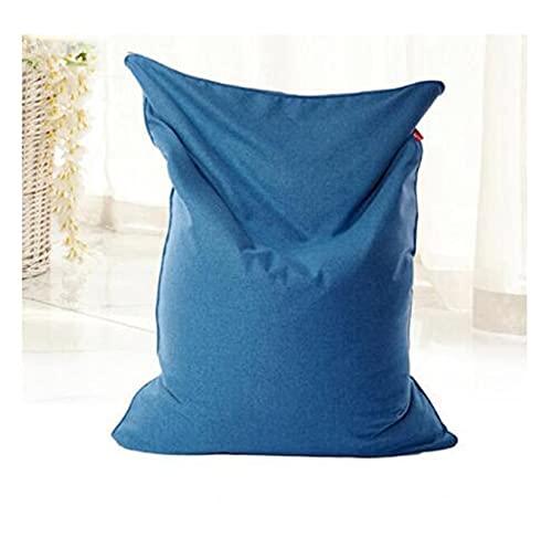 Adecuado para Sandalias Interiores y Grandes, bocanadas, sofás, Bolsas perezosas, Tatami y Bolsas de Frijoles (Color : Medium)