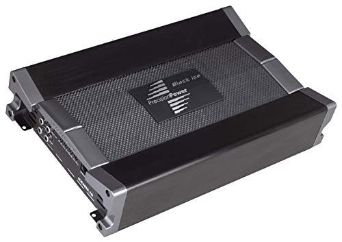 PRECISION POWER - Black Ice Series ICE2600.1D Monoblock Amplifier 2600W