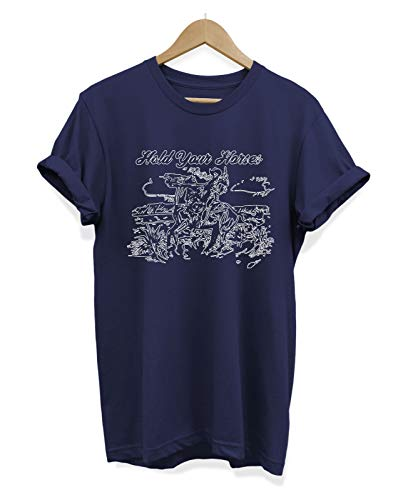 hold your horses tshirt men
