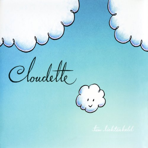 Cloudette audiobook cover art