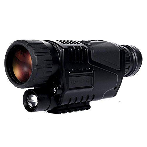 MIAO camera High Definition infrarood verrekijker video nachtzicht nachtzicht nachtzicht