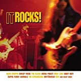 (Compilation CD, 20 Tracks, Various) The Clash - Rock The Casbah / Motörhead - The One To Sing The...