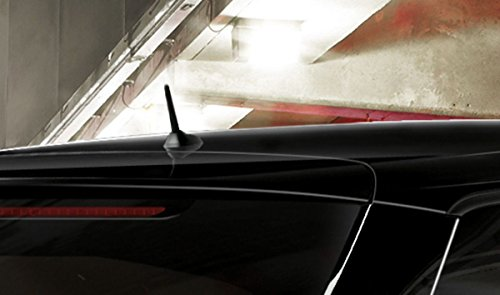 Originele korte sportieve antennestaaf antenne dakantenne sport F54 Clubman F55 F56 F57 F60 Countryman R50 R52 R53 R55 R56 R57 R58 R59 Roadster R60 Countryman R61 Paceman