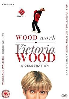 Victoria Wood - Wood Work: A Celebration