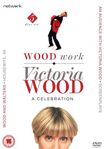 Victoria Wood: Wood Work, A Celebration [DVD] [UK Import]