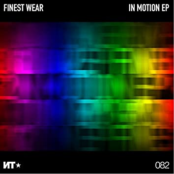In Motion EP