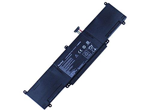 BEYOND Laptop Akku für ASUS C31N1339, ASUS ZenBook UX303 Series, ASUS ZenBook UX303L UX303LA UX303LB Series, ASUS ZenBook UX303LN Series. [11.31V 50Wh, 12 Monate Herstellergarantie]