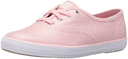 Keds Damen Modische Sneaker, Hellrosa Farbe, 39 EU